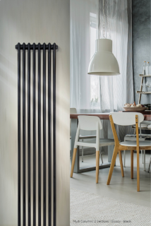 Warmhaus - Selena 3 Column Vertical Radiator