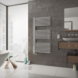 EucoTherm - Ceres Radiator - Chrome