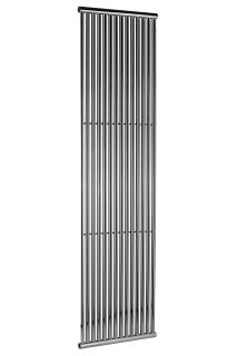 HeatQuick - Heron Radiator - Mirrored Stainless Steel