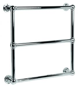 DQ - Hungerford - Essential Towel Rail - Chrome