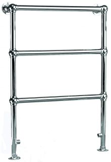 DQ - Ickburgh - Essential Towel Rail - Chrome
