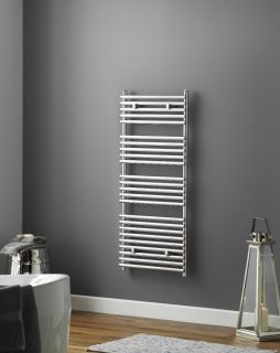 HeatQuick - Anaheim Vertical Towel Radiator
