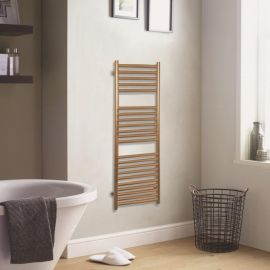 HeatQuick - Joanna Towel Radiator - Gold