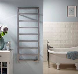 HeatQuick - Kensington Vertical Towel Radiator