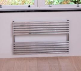 HeatQuick - Aspen Horizontal Towel Radiator