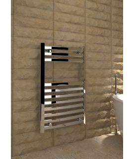 Kudox - Verna Towel Rail - Chrome