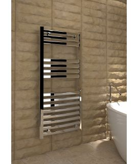 Kudox Ellipse Towel Rail