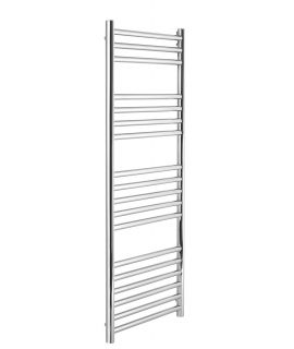 HeatQuick - Pintail Towel Radiator - Stainless Steel