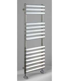 DQ - Cove Towel Rail - White