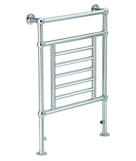 DQ - Cranwich - Essential Towel Rail - Chrome