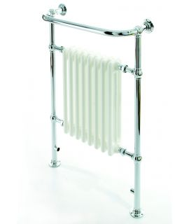 DQ - Newbury - Essential Towel Rail - Chrome