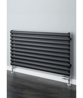 HeatQuick - Falcon Single Horizontal Radiator