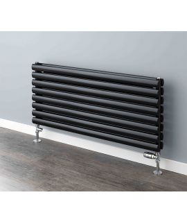 HeatQuick Falcon Double Horizontal Radiator
