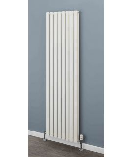 HeatQuick - Falcon Double Vertical Radiator