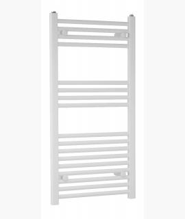 HeatQuick - Kite Flat 22mm Towel Radiator - White