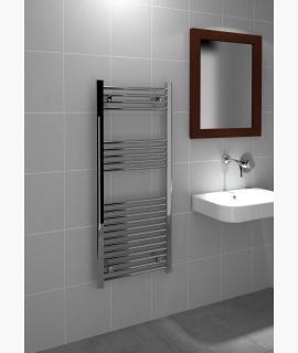 Kudox - TradeX Towel Rail Straight - Chrome