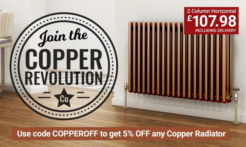 The Copper Revolution