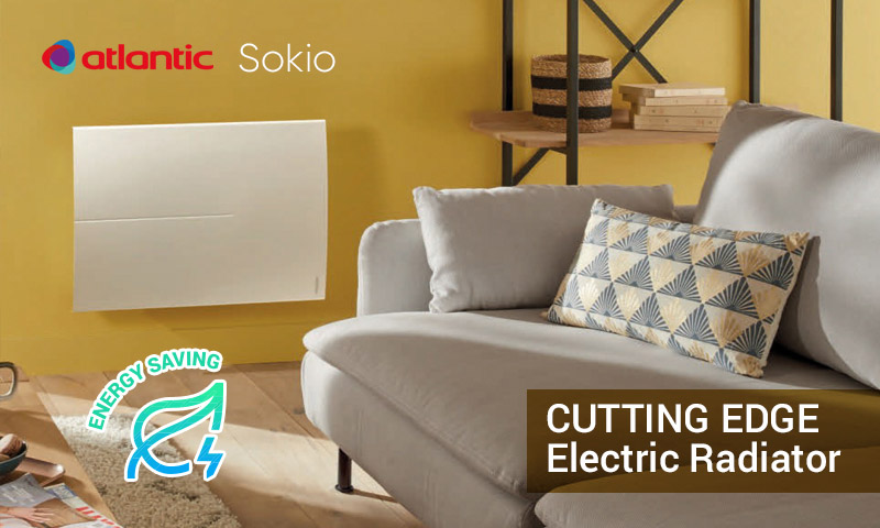 Sokio Electric Radiator
