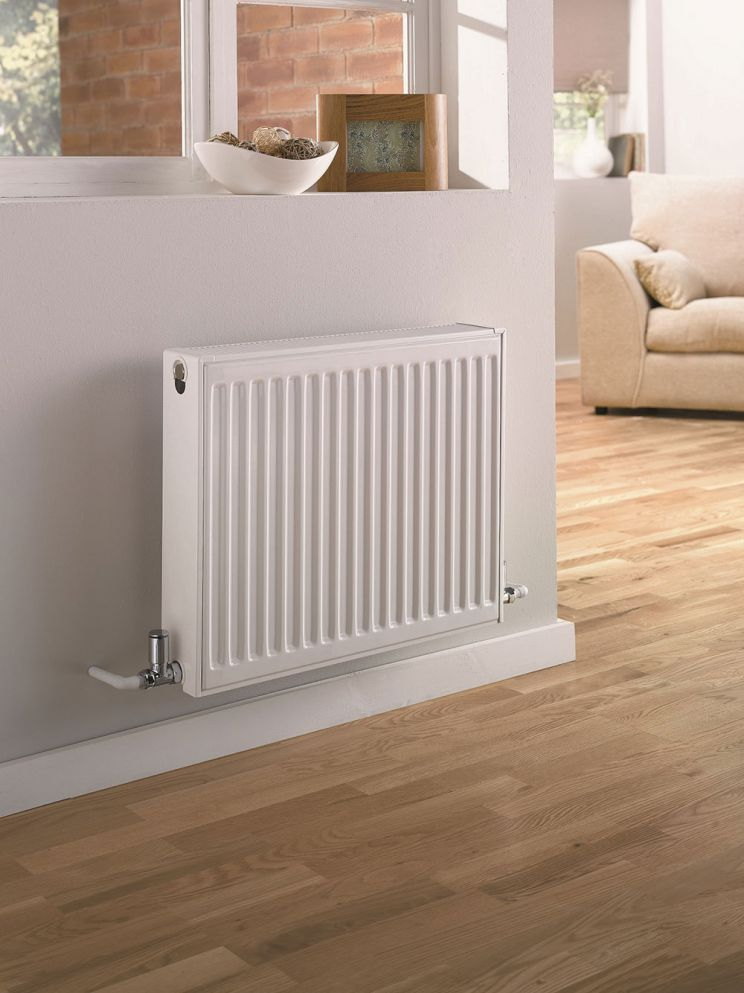 What is a convector radiator?