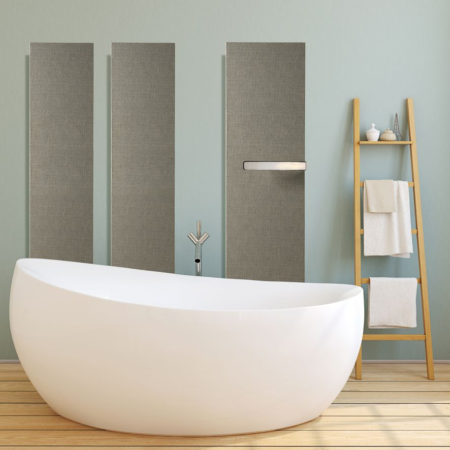 Seriously Stylish: Transform your rooms with Stone Radiators