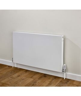 HeatQuick - Harrier Type 11 Horizontal Flat Radiator - White