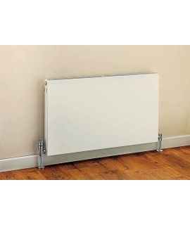 HeatQuick - Harrier Type 21 Horizontal Radiator (P+) - White