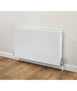 HeatQuick - Harrier Mono Type 22 Horizontal Radiator - White