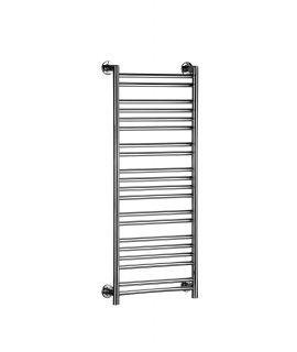 HeatQuick - Stilt Towel Radiator - Stainless Steel