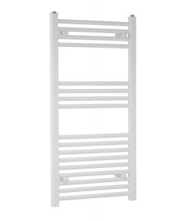 HeatQuick - Kite Flat 22mm Range Towel Radiator - White