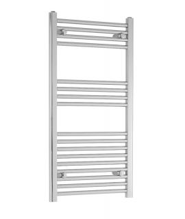 HeatQuick - Kite Flat 22mm Range Radiator - Chrome