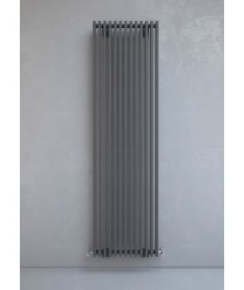 Kudox - Xylo Vertical Radiator - Anthracite