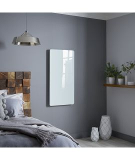 HeatQuick - Vetro Glass Radiator - Frame