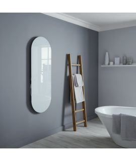 HeatQuick - Vetro Glass Radiator - Soap