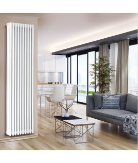Warmhaus - Mika - 3 Column Radiator