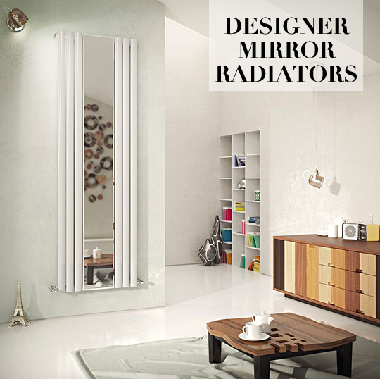 Designer Mirror Radiators